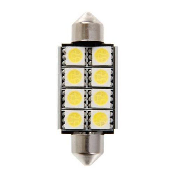 64bef03adb9 12V LED pirnid | Hüperled pirn 1tk, 12V, 8 smd, valge 5841.8 - HL ...