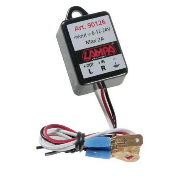 8a756780bd3 Tagatuled,suunatuled | Suunatulede kontrollrelee 12V 9012.6 - HL ...