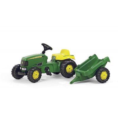 6044e16f75f Laste pedaalidega traktorid - HL Autoosad