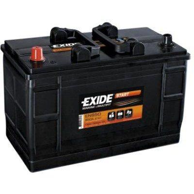 0b6308285a7 Vabaaja sõidukite akud | EXIDE EXIDE DUAL 95Ah 650CCA 310x175x225+- ...